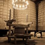 """Wooden Wine Press"" by RyanOpaz"