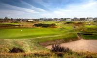 Prestwick Golf Club, Scotland