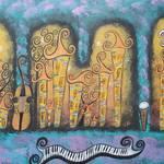 """Magic From My Window"" by juliryan"