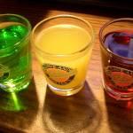"""""""Three shots"""" by stabino"""