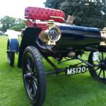 """Oldsmobile  Vintage Tourer - 1904"" by imagetaker"