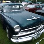 """""""Hudson Hornet American Cars"""" by imagetaker"""
