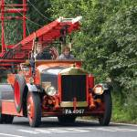 """""""Dennis Vintage Fire Truck - 1930"""" by imagetaker"""