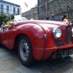 """Jowett Jupiter Sports Cars - 1953"" by imagetaker"