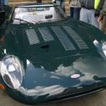 """Jaguar XJ13 ultra Rare Race Car"" by imagetaker"