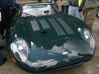 Jaguar XJ13 ultra Rare Race Car