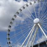"""Yorkshire Wheel"" by DaniCaliGirl"