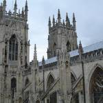 """York Minster"" by DaniCaliGirl"