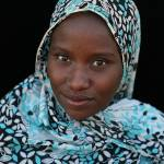 """Mauritanian Woman 3"" by AndreaMoorePhotography"