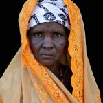 """Mauritanian Woman 2"" by AndreaMoorePhotography"