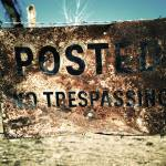 """Trespassing"" by Cthilmont"