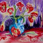 """Tulip Tango"" by janettedengo"