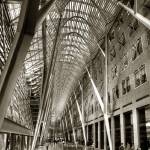 """BCE Place"" by bryanscott"