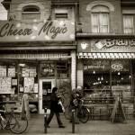 """""""Cheese Magic"""" by bryanscott"""