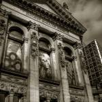 """Hockey Hall of Fame"" by bryanscott"