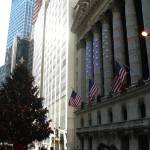 """New York Stock Exchange"" by DaniCaliGirl"