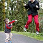 """karate kid meets flying mom - _MG_3046.JPG"" by sed"