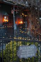 Devil's Pool Restaurant