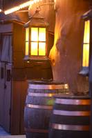 Warm Glow and Barrels