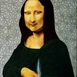 """Stona Lisa"" by ippolito"
