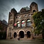 """Ontario Legislature"" by bryanscott"
