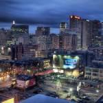 """City of Lights"" by bryanscott"