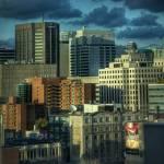 """Downtown Toronto"" by bryanscott"