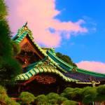 """""""tokyo katsushika torasan home town"""" by kayrakaya"""
