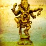 """""""Celebrating Ganesh"""" by manisha"""