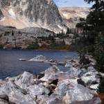 """Colorado Mountain Lake"" by tex"