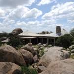 """Seronera Lodge, Serengeti"" by jdparker"