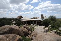 Seronera Lodge, Serengeti