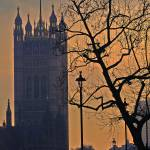 """WESTMINSTER"" by IANHPARRY"
