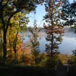 """Fall Sunrise"" by bubbas"