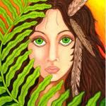 """""""Wild Spirit"""" by bambiwatson"""