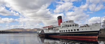 Maid of the Loch