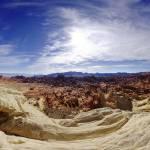 """""""Valley of Fire Nevada"""" by Jokehawk"""