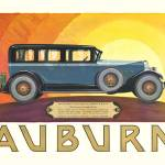"""1927 Auburn Straight Eight"" by jdono33"