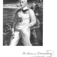 1934 Duesenberg  1-
