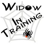 """Widow in Training"" by Sebree"