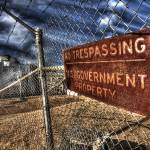"""No Trespassing"" by BVPHOTO"