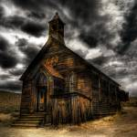 """Haunted Church"" by BVPHOTO"