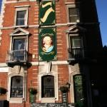 """""""English pub"""" by BobM"""