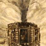 """The ""Spirituality"" Train"" by mbellart"
