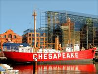 The Chesapeake