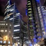 """lloyds building"" by GianfrancoTodini"