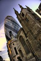 Another gherkin shot