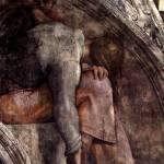 """Ancestor of Christ"" by ArtLoversOnline"