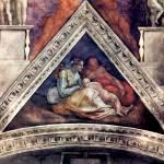 """Ancestor of Christ3"" by ArtLoversOnline"