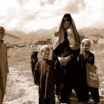 """Smiling Afghan Children"" by DezineZone"
